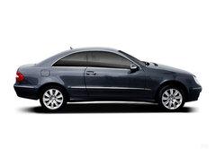 Mercedes-Benz CLK-Klasse