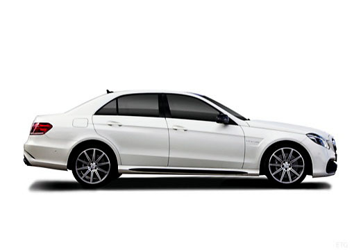 Used Mercedes Benz E-Class 280 CDI
